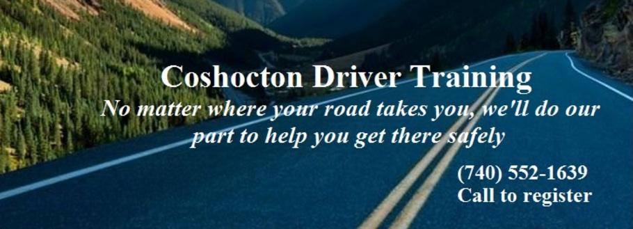 Coshocton Driver Training School